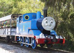 Parrish Railroad Museum
