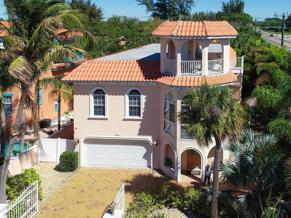 Anna Maria Home For Sale