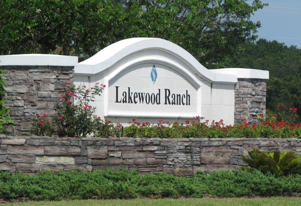 lakewood ranch homes