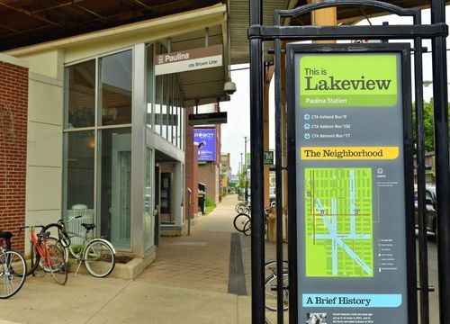 Lakeview Chicago Homes for Sale