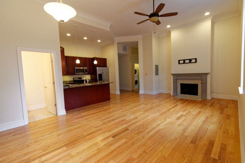 Luxury 3 bed in heart of Andersonville