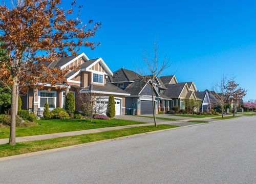 Bay View Homes For Sale
