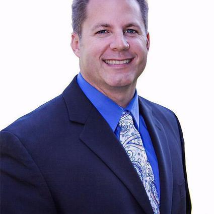 Greg Barrett