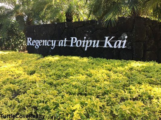 Poipu condos for sale