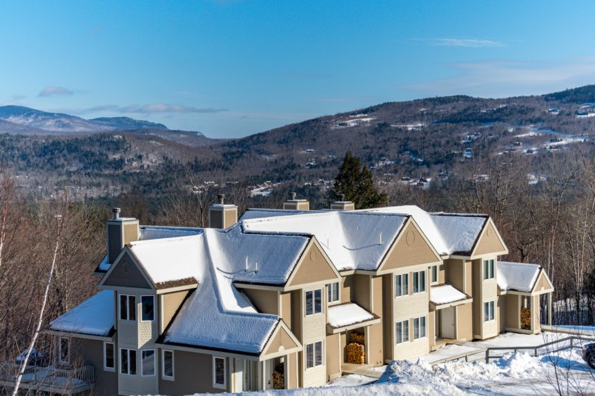 Locke Mountain Townhomes