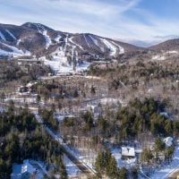 Sunday River Village