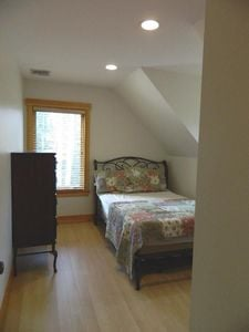 Sunday River Real Estate home staging