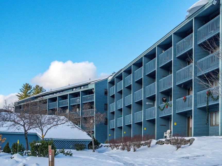 Brookside Building 2