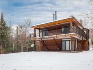 36 Mountain Valley Rd. Bethel, ME (MLS # 1400061)