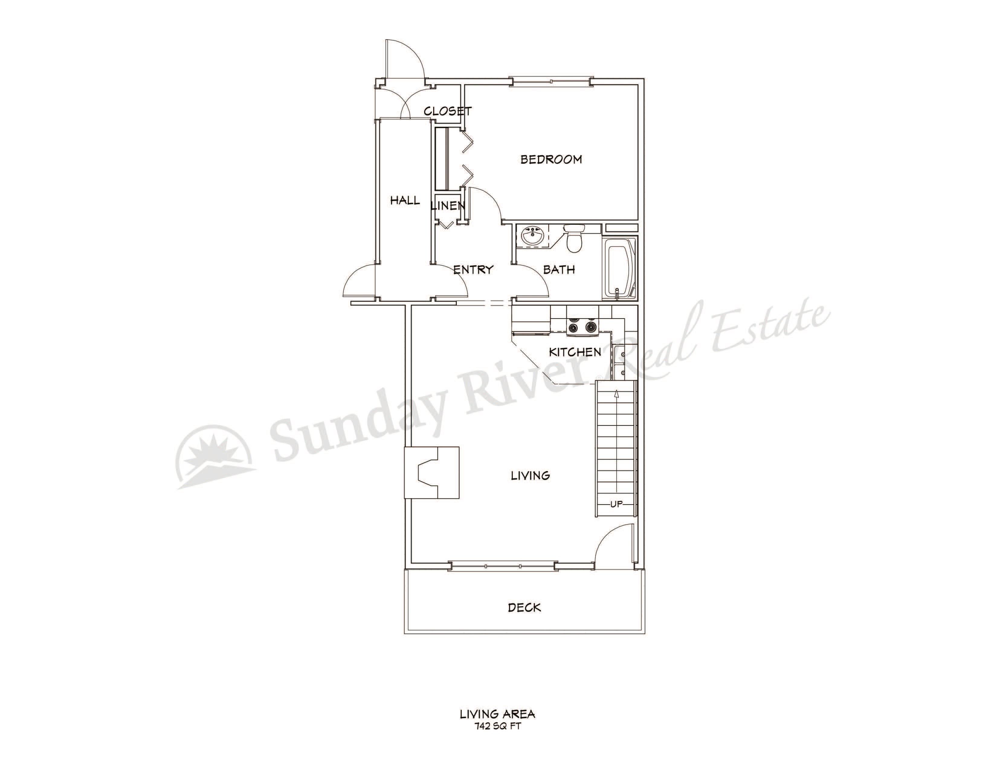 2-Bedroom Main
