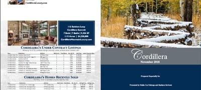 Cordillera Real Estate Market Report |...