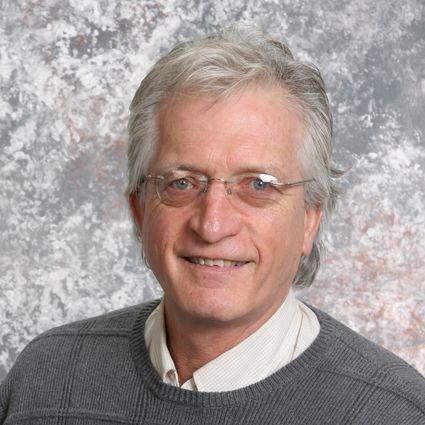 JOHN MULVEY