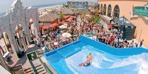 San Diego Tourism