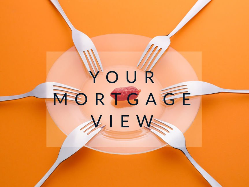 Mortgage View