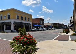 Main Street Mooresville