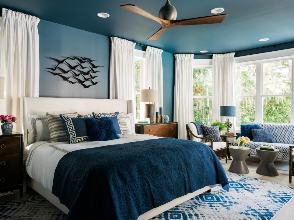 HGTV Dream Home 2017 Master Bedroom