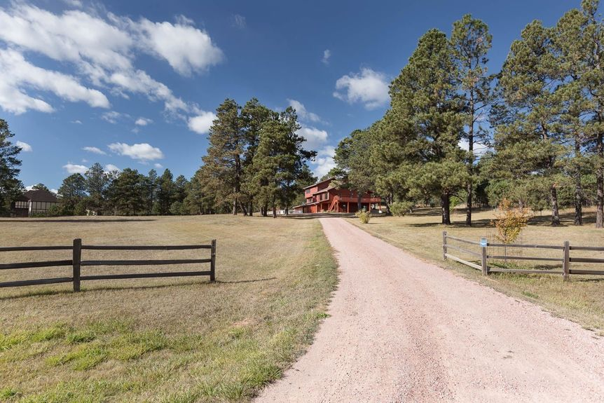 Black Forest Horse Property