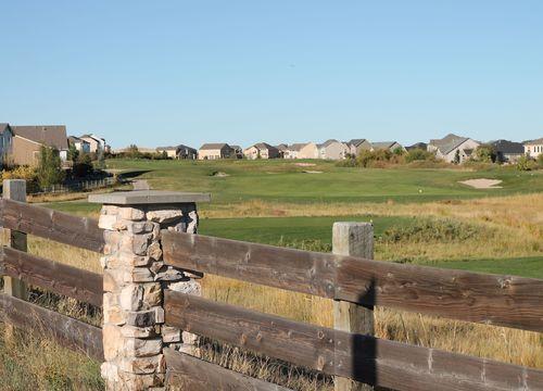 Woodmen Hills Golf Course Community, Falcon