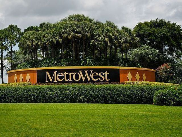 Metro West