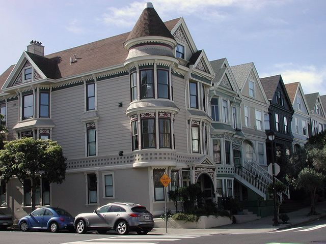 Duboce Triangle