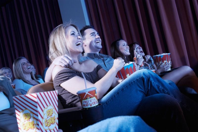 Discovering Art House Films At Faus Living Room Theater