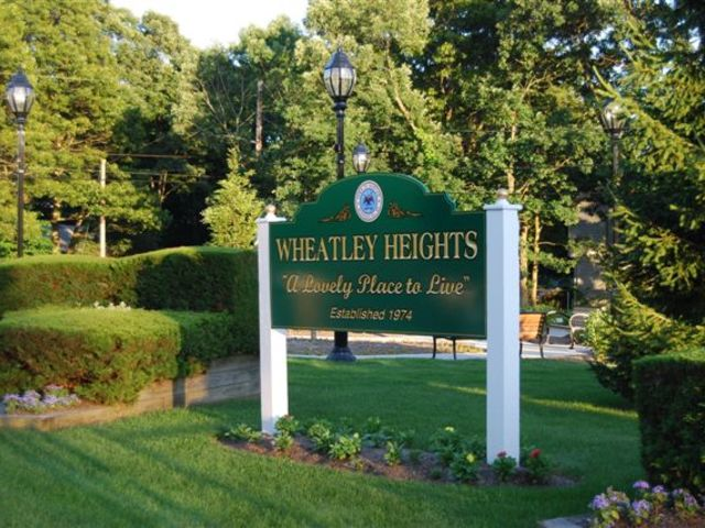 Wheatley Heights