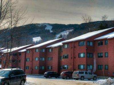 North Peak Slopeside Condos