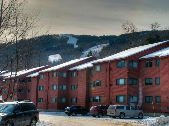 North Peak Slopeside Condos