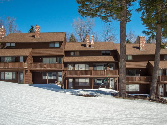 South Ridge Slopeside Townhomes