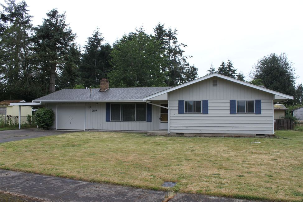 7118 151st Avenue East Sumner 98390