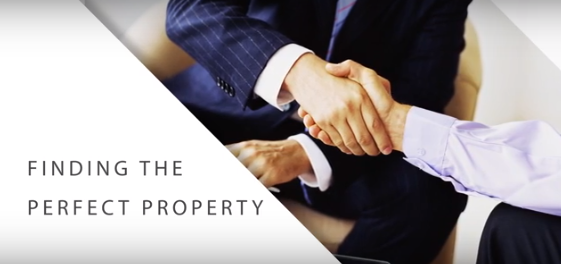 finding the right property