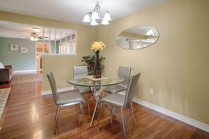 14710 SE 262nd St Kent WA Dining Room