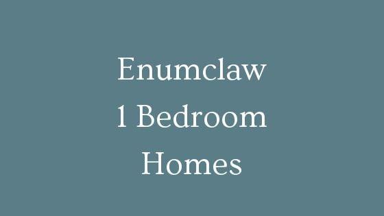 Enumclaw 1 bedroom homes