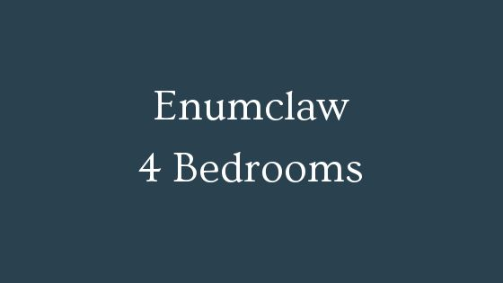 Enumclaw 4 bedrooms
