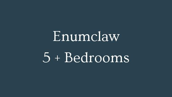 Enumclaw 5 plus bedrooms