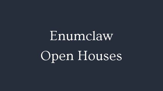 Enumclaw Open Houses