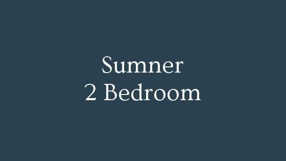Sumner 2 bedroom real estate