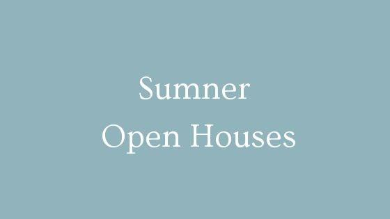 Sumner open houses