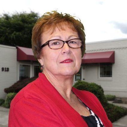 Connie Palmer