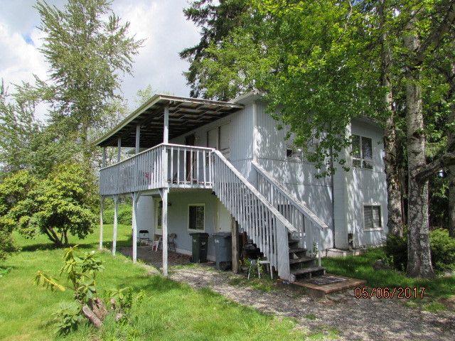 Bonney Lake 2 Story Home