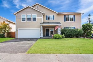 House for Sale in Federal Way WA