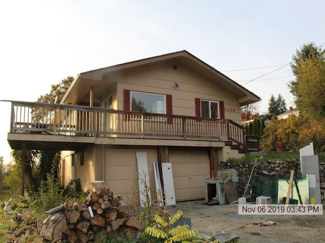Backyard home for sale in Sumner