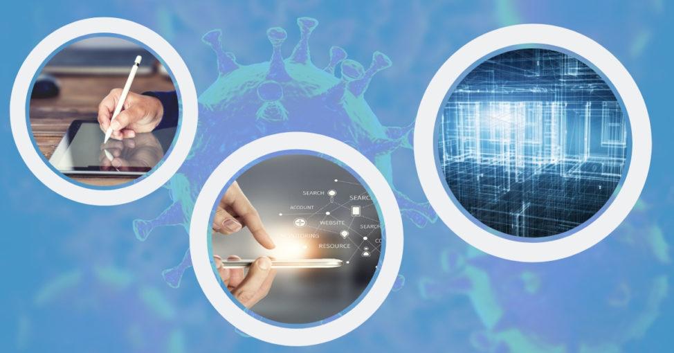 tech and coronavirus