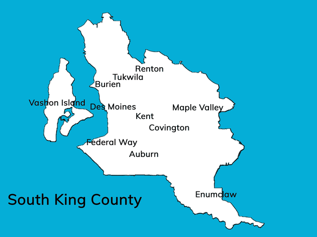 South King County