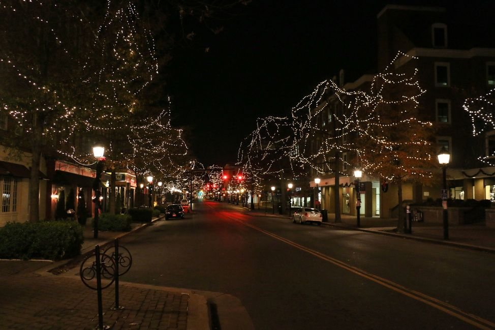 top 5 christmas light shows in the dc metro area - Christmas Lights In Dc