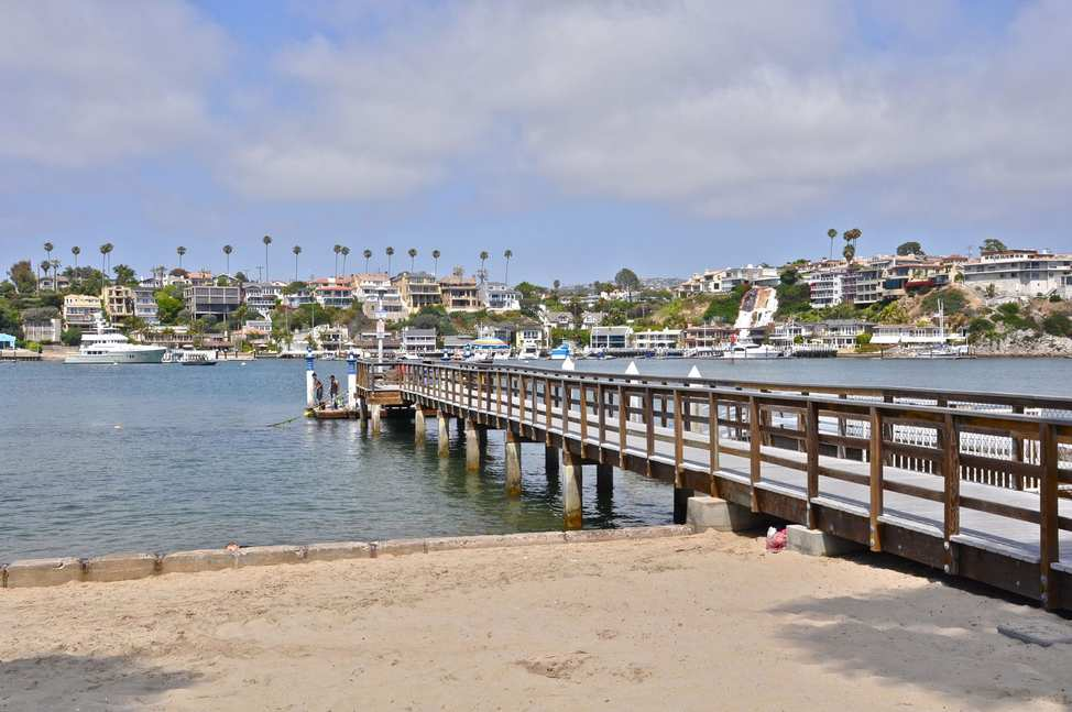 Newport Beach Oceanfront