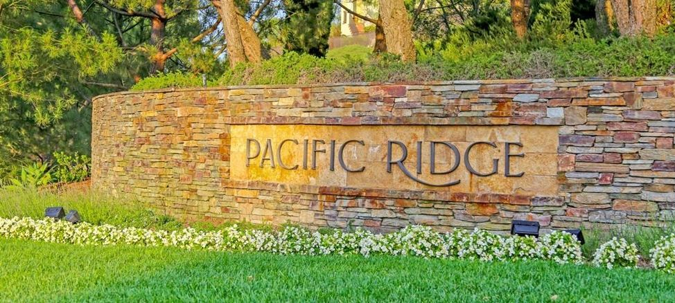 Pacific Ridge Ocean View Homes Newport Coast
