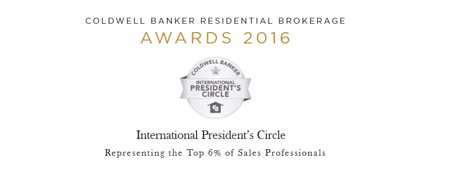 Newport Realtor Top 6% Nationally