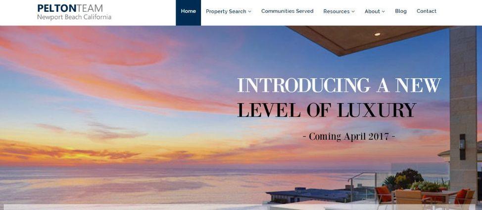 Global Luxury Newport Beach