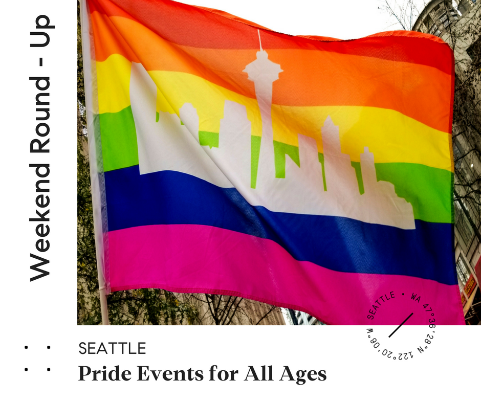 Seattle Pride Events